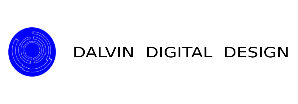 Dalvin Digital Design